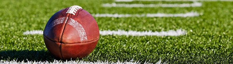 WCRD Football and Cheer Programs
