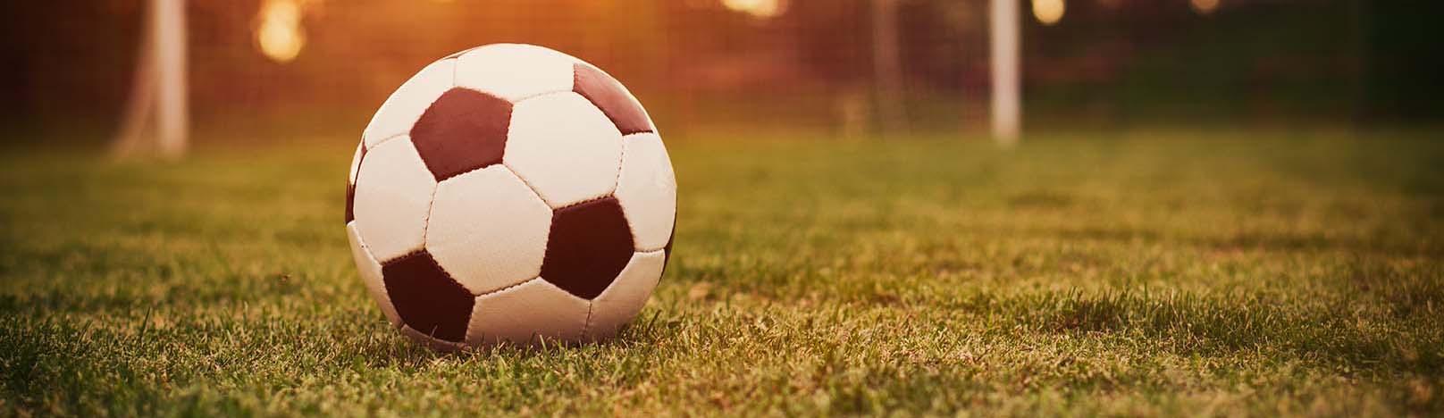 WCRD Soccer Program